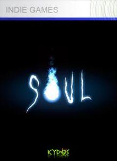Jaquette de Soul Xbox 360
