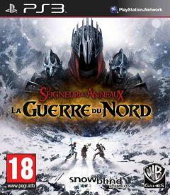Le Seigneur des Anneaux : La Guerre du Nord (PS3)