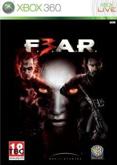 Jaquette de F.3.A.R. Xbox 360