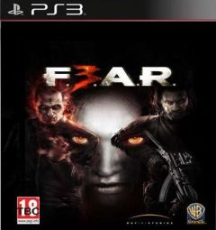 Jaquette de F.3.A.R. PlayStation 3