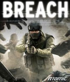 Jaquette de Breach PC