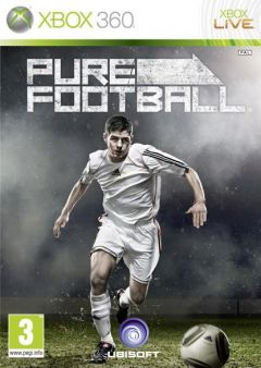 Jaquette de Pure Football Xbox 360