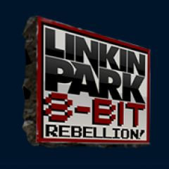 Jaquette de Linkin Park 8Bit Rebellion ! iPhone, iPod Touch