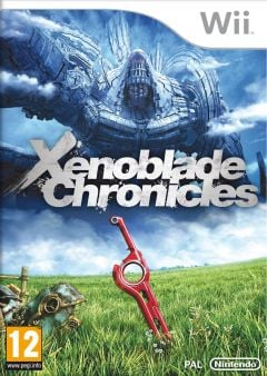 Xenoblade Chronicles (Wii)