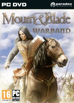 Jaquette de Mount & Blade : Warband PC