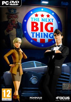 The Next BIG Thing (PC)