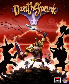 DeathSpank : Orphans of Justice (Xbox 360)