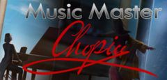 Jaquette de Music Master : Chopin iPad