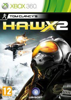 Jaquette de Tom Clancy's H.A.W.X. 2 Xbox 360