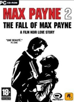 Jaquette de Max Payne 2 : The Fall of Max Payne PC
