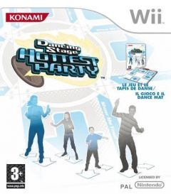 Dancing Stage : Hottest Party (Wii)
