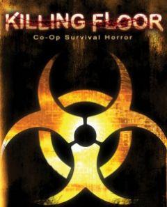 Jaquette de Killing Floor Mac