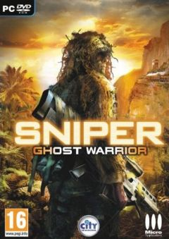 Jaquette de Sniper : Ghost Warrior PC