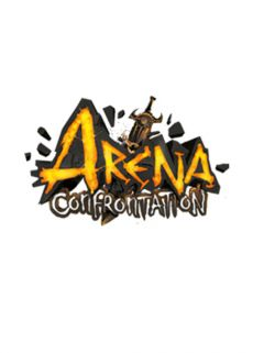 Jaquette de Arena PC