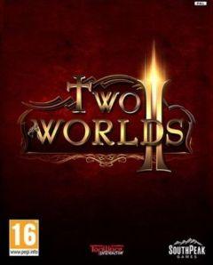 Jaquette de Two Worlds II Mac