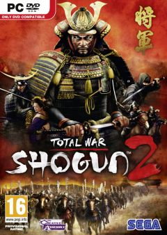 Total War : Shogun 2 (PC)