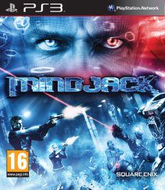Jaquette de Mindjack PlayStation 3