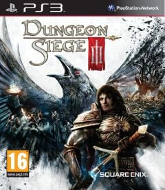 Jaquette de Dungeon Siege III PlayStation 3