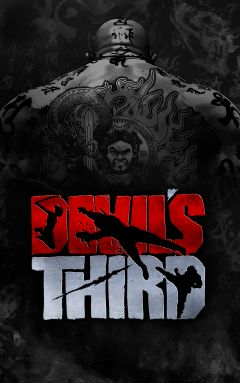 Jaquette de Devil's Third PlayStation 3
