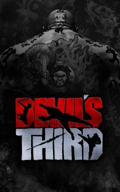 Jaquette de Devil's Third Xbox 360