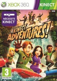 Kinect Adventures ! (Xbox 360)