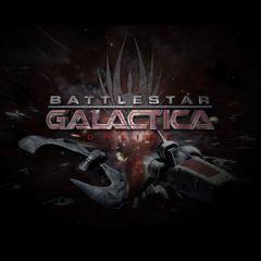 Jaquette de Battlestar Galactica Online PC