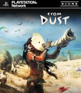 Jaquette de From Dust PlayStation 3