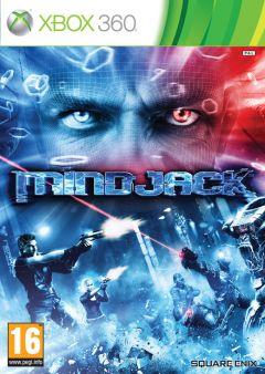 Jaquette de Mindjack Xbox 360