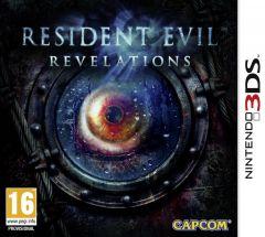 Resident Evil : Revelations (Nintendo 3DS)