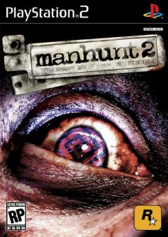 Jaquette de Manhunt 2 PlayStation 2