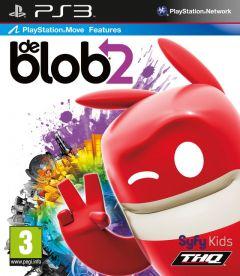 Jaquette de de Blob 2 PlayStation 3