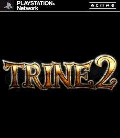 Jaquette de Trine 2 PlayStation 3