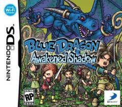 Blue Dragon : Awakened Shadow