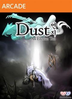 Jaquette de Dust : An Elysian Tail Xbox 360