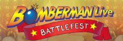 Jaquette de Bomberman Live : Battlefest Xbox 360