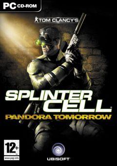 Splinter Cell : Pandora Tomorrow (PC)