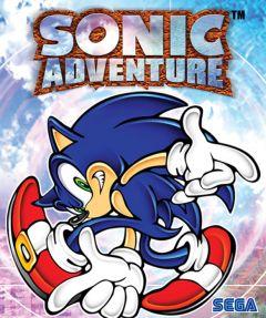 Sonic Adventure (PS3)