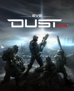 Jaquette de Dust 514 PlayStation 3
