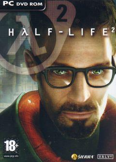 Jaquette de Half Life 2 PC