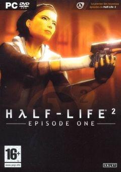 Half-Life 2 : Episode One (PC)