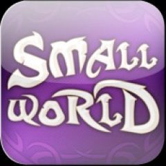 Jaquette de Small World for iPad iPad