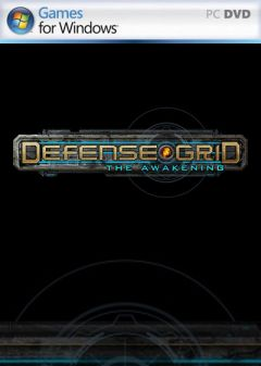 Jaquette de Defense Grid : The Awakening PC