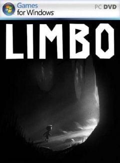 Jaquette de Limbo PC