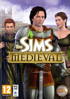 Les Sims : Medieval