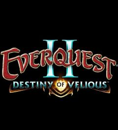 Jaquette de Everquest II : Destiny of Velious PC