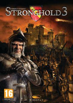 Jaquette de Stronghold 3 PC