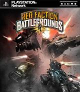Jaquette de Red Faction : Battlegrounds PlayStation 3