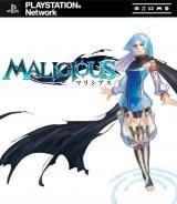 Jaquette de Malicious PlayStation 3