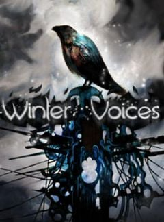Jaquette de Winter Voices : Avalanche PC