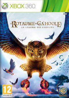 Jaquette de La légende des Gardiens : le Royaume de Ga'Hoole Xbox 360